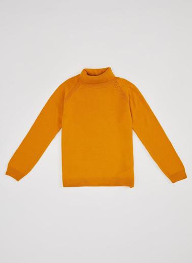 DeFacto Kazak Sarı